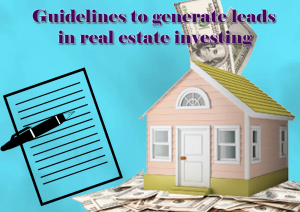 Zack-Childress-Guidelines-To-Generate-Leads-In-Real-Estate-Investing