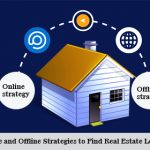 zack childress online and offline strategies to find real estate leads