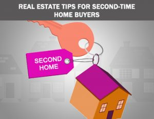 zack childress real estate tips for second time home buyers