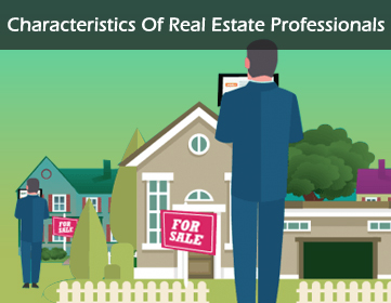 characteristics-of-real-estate-professionals