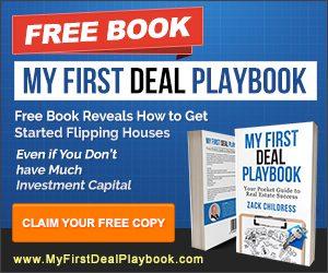 myfirstdealplaybook